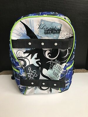 Unique How To Train Your Dragon Backpack Book Bag Boys Girls Kids Great Deal!
