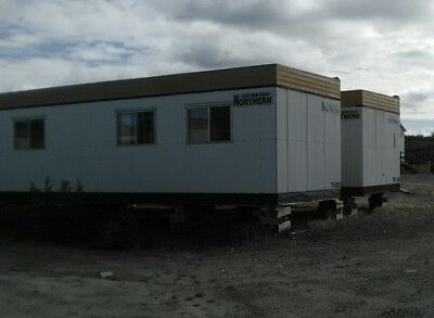 One Used Atco - style bunk trailer. VIN #'s available.