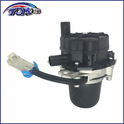 Brand New Secondary Air Injection Reaction Pump For Chevy Gmc
