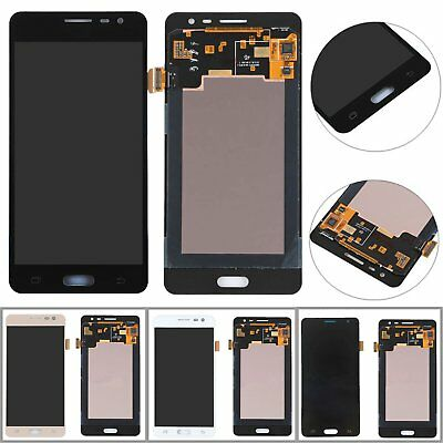 For Samsung Galaxy J3 Pro J3P SM-J3110 LCD Display Touch Screen Digitizer + Tool
