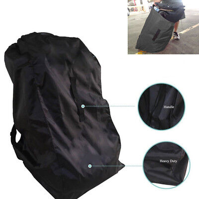 Car Baby Child Safety Seat Travel Bag Dust Cover Travel Bag Portable UK Seller