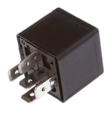 Tyco 5 Pin SPDT Automotive Relay 40A 12V DC Car Van Sunroof Central Locking Boot