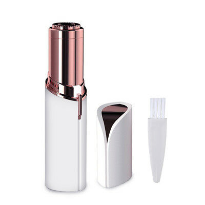 New  Facial Finishing Hair Remover Women Touch Flawless Painless Hair Epilators