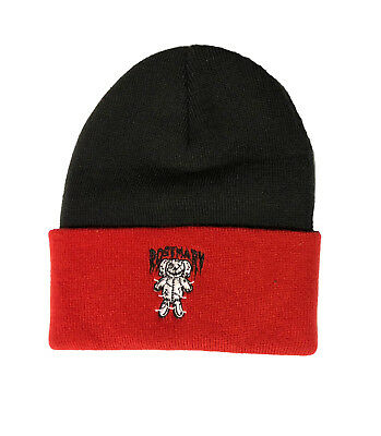Official TNA Impact Wrestling - Rosemary Beanie Hat