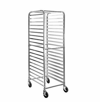 Bakery Cooling Rack Commercial Kitchen Shelving Storage Restaurant Cart Dish New