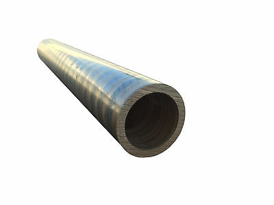 Gunmetal Tube, round Tube, Socket from Rg7, CuSn7, CuSn7Zn4Pb7-C, CC493K, Bronze