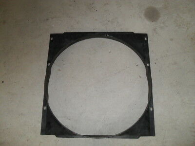 Ford/New Holland 7840 Radiator Cowling in Good condition