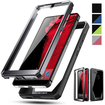 Poetic For Essential PH-1 Shockproof Rugged [Heavy Duty] Case Cover 4 Color