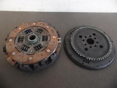 Embrayage & Volant Moteur Ferrari F430 Clutch & Engine Flywheel