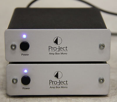 MUSICAL Fidelity P-170 Dual Mono Endstufe / High End ...