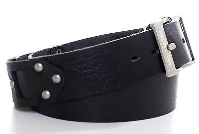Redbridge Men Boys Belt R-3036 Black