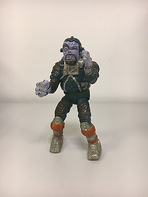 New Adventures of He Man Figur STAGHORN / MOTU 1989 / Masters Of The Universe