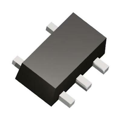 3975 x Panasonic DA5S101K0R Dual SMT Switching Diode, Isolated, 100mA, 5-Pin