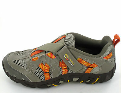 MERRELL J85157 Waterpro Z Rap Walking Shoe UK 2.5 to 6 (R26B) (Kett)