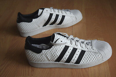 best service 6ae4a 7be70 adidas Superstar 80s 40,5 44,5 45 46 46,5 Snake-