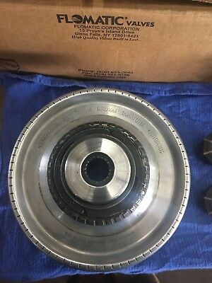 """Jacobs Spindle Nose Lathe Chuck With 1/16""""-1 3/8"""" Rubber Flex Collets Model91-T0"""