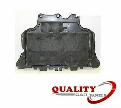 2008-2011 Audi A4 Petrol:1.8L,Diesel:2.7L//3.0L Front Engine Cover Under Tray New