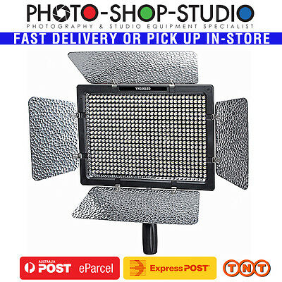 Yongnuo Video LED Light YN-600LII 3200-5500K Variable High CRI Portable Photo