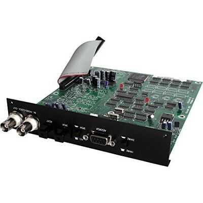 Focusrite ISA 2 Channel A/D Option, 192kHz ADC (ISA 2Channel A/D Option)