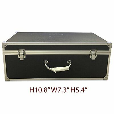 Small Hookah Case - Shisha Nargila Suitcase - Small Sheesha Hooka Case