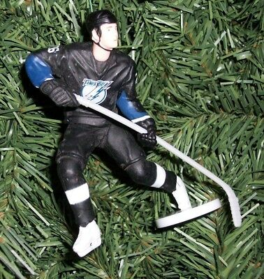 Martin St Louis TAMPA BAY LIGHTNING Christmas tree ornament Stanley Cup champ