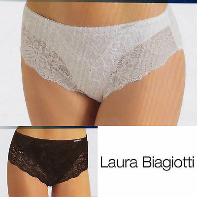 Pack of 6 pieces, Womens Briefs Jersey Modal. LAURA BIAGIOTTI Lingerie, 990568