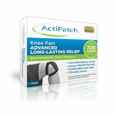 Actipatch - Knee Pain Advanced Long Lasting Relief - 1 2 3 6 12 Packs