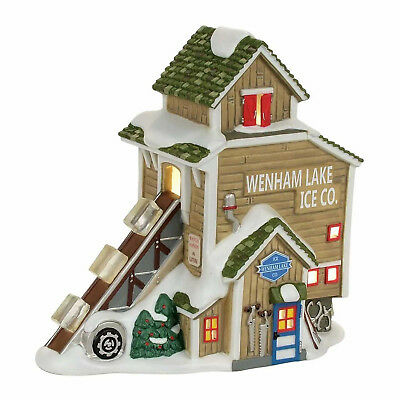 Department 56 New England Village New Free Ship