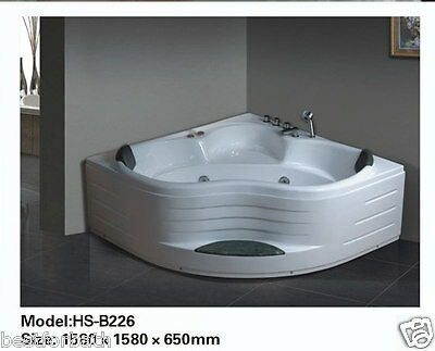 2 PERSON Jetted Bathtubs - Whirlpool/Jacuzzi .6 Year USA Warranty
