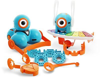 Make Wonders DASH AND DOT ROBOTS WITH ACCESSORIES – EU Spec