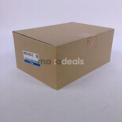 SMC MRQBS32-50CBX-X2 rotary linear cylinder NFP Sealed