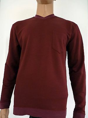 Nike Golf Herren Pullover Sweater bordeaux M