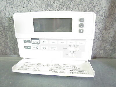 Honeywell CT3500A4453 7-Day Programable Thermostat CT3500 Heat/Cool