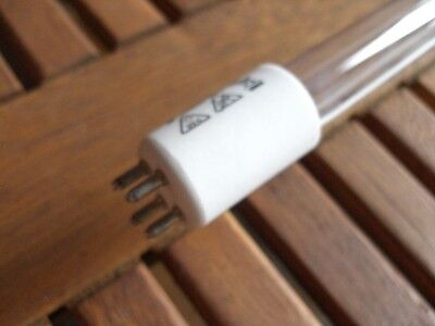 Replacement Bulb for Diving UVC 120 Watts