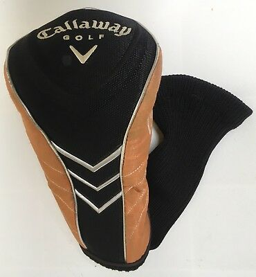 Callaway ft5 driver with head cover | #137894265.