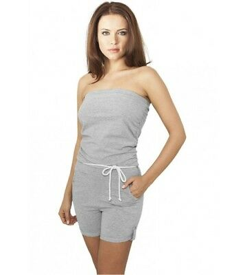 Mono Urban Classics Ladies Gris MONO Stretch