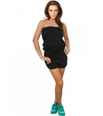 Mono Urban Classics Ladies Negro Stretch MONO