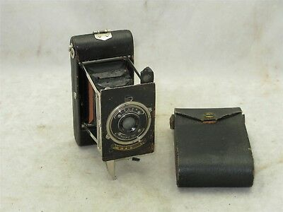 Ansco Vest Pocket No. 0 127 Film Folding Camera c.1916-1923
