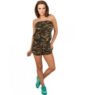Mono Urban Classics Ladies camuflaje Stretch MONO