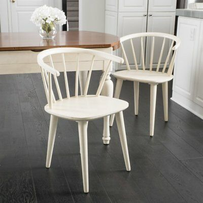 Grove Dining Chair - Set of 2, Brown, Set of 2