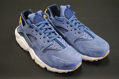 c2af32c17acce  Aa0524 400  New Women s Nike Air Huarache Run Sd Diffused Blue Gum Bottom  Nw61
