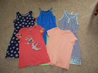 Lot of 5 pcs Girl's Clothing – Size 14/16/X-Large - Preowned, Good Condition