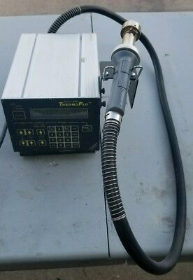 PACE ThermoFlo PPS 95 BGA/SMD Rework Station Tested