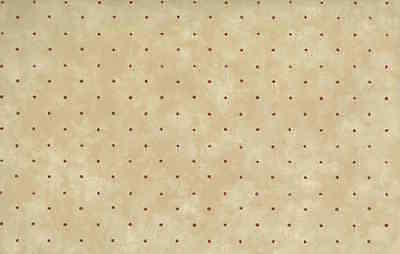 Polka Dots Wallpaper Beige Brown Faux Finish Village 5813421 Double Rolls