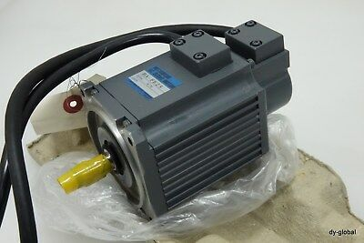 MITSUBISHI NIB HA-FE23 AC SERVO MOTOR Surplus for replacement MOT-I-972=6A23