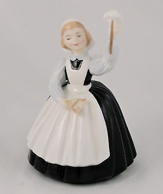 Royal Doulton Figurine Mother's Help HN2151 Bone China