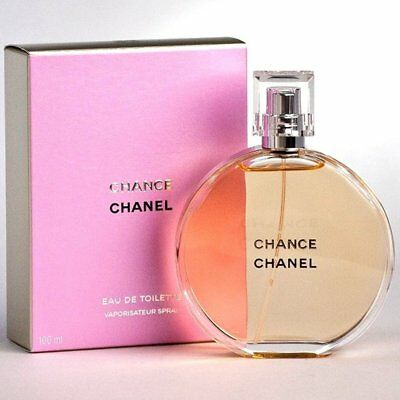 d178c6ed6 CHANEL CHANCE TENDRE Eau De Toilette Spray for Women Made In France 3.4oz  100ml - $99.48 | PicClick