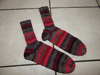 Kindersocken  Gr. 42-43