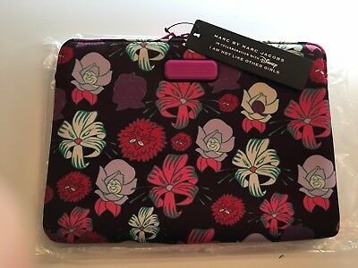 """Authentic Marc by Marc Jocobs 10"""" Tablet Bag in Collaboration with Disney"""