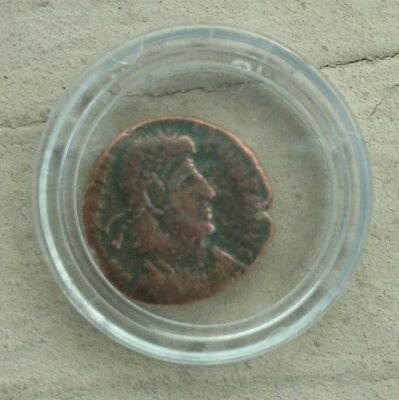 Unidentified Ancient Roman Rome Coin